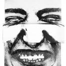 <p>pudełka na chusteczki<br />jedno pudełko 23x11,6x6,8 cm<br />litografia / 2011</p>