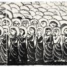 <p>Kwiatki św. Franciszka<br />17,5x23,4 cm, 256 stron, druk cyfrowy, oprawa twarda / 2011<br />&nbsp;</p>