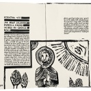 <p>Little Flowers of St. Francis<br />17.5x23.4 cm, 256 pages, digital printing, hardcover / 2011</p>