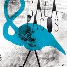 <p>Galapagos<br />100x70 cm, druk cyfrowy, pigmentowy / 2011</p>