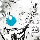 <p>Slapstick<br />100x70 cm, druk cyfrowy, pigmentowy / 2011</p>