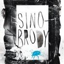 <p>Sinobrody<br />100x70 cm, druk cyfrowy, pigmentowy / 2011</p>