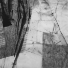<p>Targowisko 04<br />105x105 cm, druk cyfrowy, pigmentowy / 2011</p>