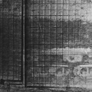 <p>Targowisko 01<br />105x105 cm, druk cyfrowy, pigmentowy / 2011</p>