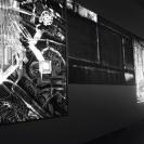 <p>Inside, Outside<br />2x 180x240 cm, 1x 135x240 cm, digital printing + animation</p>