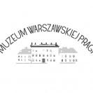 <p>Identyfikacja wizualna Muzuem Warszawskiej Pragi / Logo</p>